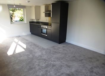 Thumbnail 1 bed flat to rent in Thurston Road, Great Barton, Bury St. Edmunds