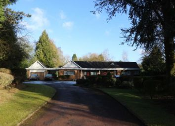 Thumbnail 5 bed detached house for sale in Cryfield Grange Road, Coventry
