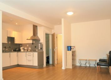 1 bed flat to rent in Station Road West, Canterbury CT2