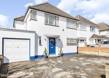 Thumbnail 3 bed property for sale in Corringway, Haymills Estate, Ealing, London
