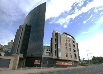 Thumbnail 1 bed flat to rent in Gatehaus, Bradford