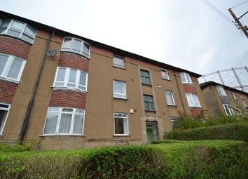 Thumbnail 3 bed flat to rent in Penrith Drive, Kelvinside, Glasgow