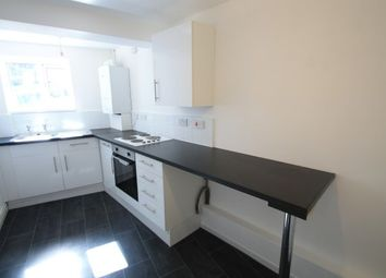 Park Crescent Place, Brighton BN2. 2 bed flat