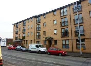 Thumbnail 1 bed flat to rent in Haugh Road, Yorkhill, Glasgow