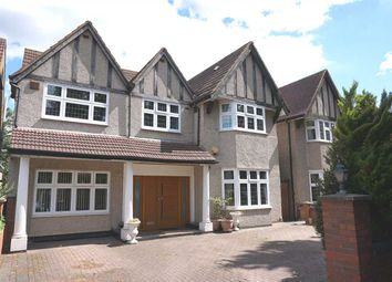 Thumbnail 4 bed detached house for sale in Jersey Road, Hounslow