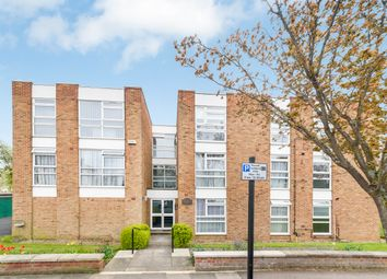 Thumbnail 2 bed flat for sale in Glenure Road, London
