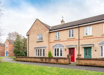 Thumbnail 3 bed town house for sale in 15 Beckside, Norton, Malton