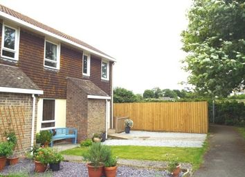 Thumbnail 2 bed property to rent in Tregurtha View, Goldsithney, Penzance