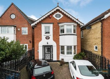 Thumbnail 4 bed property for sale in St Dunstans Avenue, Acton, London