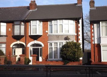 Thumbnail 4 bedroom semi-detached house for sale in Queens Drive, Walton, Liverpool, Merseyside
