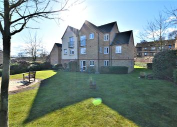 Thumbnail 2 bedroom flat for sale in Blackstones Court, St. Georges Avenue, Stamford
