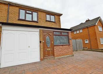 Thumbnail 3 bed semi-detached house for sale in Kingsbury Road, Minworth, Sutton Coldfield