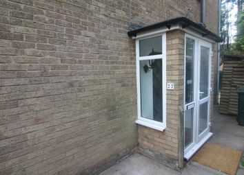 2 bed flat to rent in Derwent Close, Eastern Green, Coventry CV5