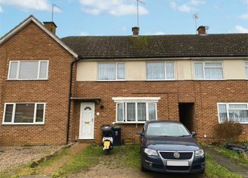 3 bed terraced house for sale in The Delves, Raunds, Wellingborough, Northamptonshire NN9