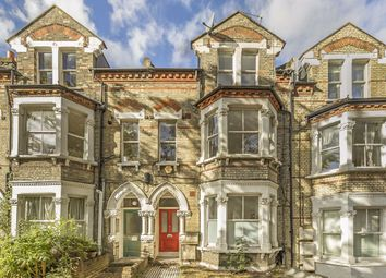 Thumbnail 4 bed flat for sale in Worcester Gardens, London