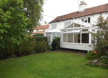 Thumbnail 2 bed cottage to rent in Lambley, Nottingham