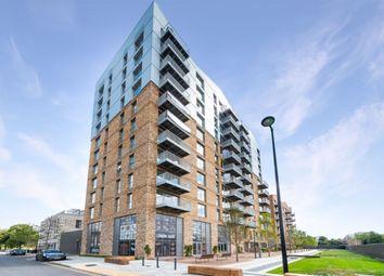 Thumbnail 2 bed flat to rent in Kingwood Apartment, Deptford Landings, Deptford