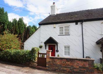 Thumbnail 2 bed cottage for sale in Monument Lane, Tittensor, Stoke-On-Trent