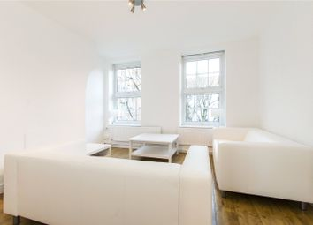 Thumbnail 2 bedroom flat to rent in Nickleby House, George Row, London