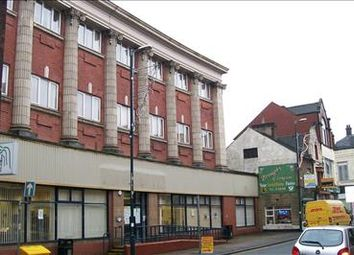 Thumbnail Office for sale in 11-15 Market Street, Longton, Stoke-On-Trent