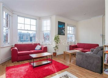 Thumbnail 4 bed flat to rent in Goldhurst Terrace, South Hampstead, London