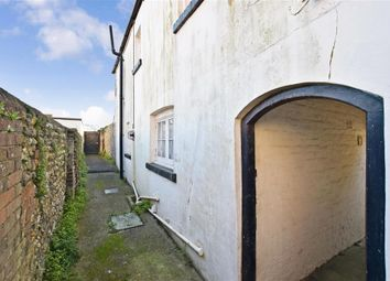 Thumbnail 3 bed cottage for sale in Norfolk Place, Littlehampton, West Sussex