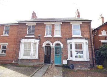 Thumbnail 3 bed semi-detached house to rent in Abbeygate Street, Colchester