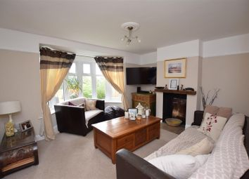 Thumbnail 3 bedroom detached house for sale in Thorpe Hamlet, Norwich