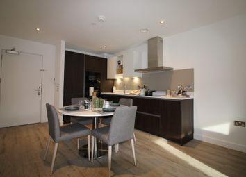 Thumbnail 2 bed flat to rent in 3, Lockside Lane, Salford