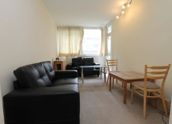Thumbnail 4 bed flat to rent in Winstanley Estate, London