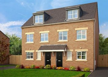 "Thumbnail 3 bed property for sale in ""The Bamburgh At Capella"" at Westway, Eastfield, Scarborough"