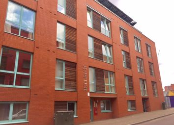 Thumbnail 2 bed flat to rent in Sherborne Street, Edgbaston, Birmingham