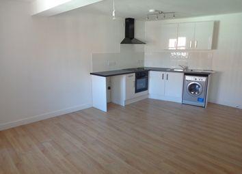 Thumbnail 1 bed flat to rent in Sylvan Street, Leicester