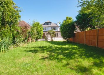 Thumbnail 3 bed flat for sale in Chatsworth Road, Mapesbury, London