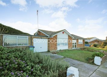 Thumbnail 3 bed detached bungalow for sale in Marine Drive, Broadstairs