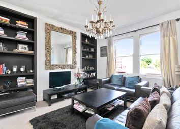 Thumbnail 3 bedroom flat to rent in Harvist Road, Kensal Rise, London
