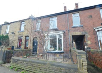 3 bed terraced house for sale in Sheffield Road, Birdwell, Barnsley S70