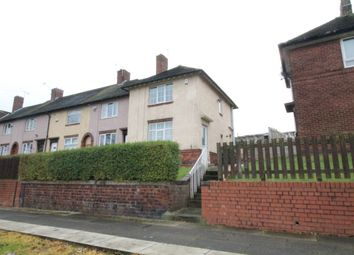 Thumbnail 2 bedroom terraced house to rent in Deerlands Avenue, Sheffield