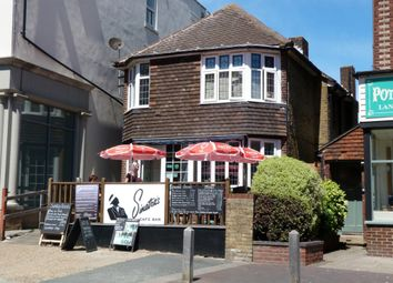 Thumbnail 2 bed property for sale in High Street, Broadstairs