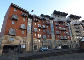 Thumbnail 3 bedroom flat for sale in Low Street, Sunderland