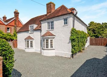Thumbnail 5 bed detached house for sale in Westbourne, Emsworth, West Sussex