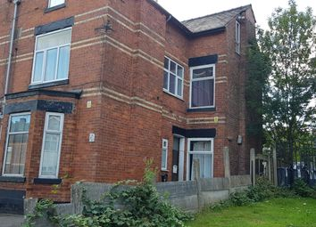 Thumbnail 1 bed flat for sale in Delaunays Road, Crumpsall, Manchester
