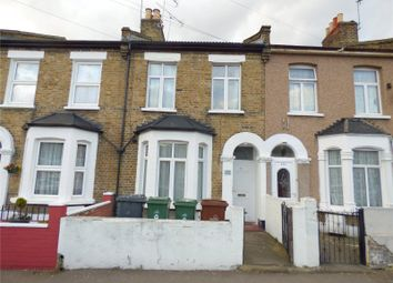 Thumbnail 4 bed terraced house for sale in Millais Road, Leyton, London
