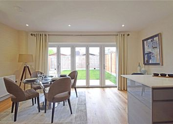 Thumbnail 3 bed semi-detached house for sale in Perne Close, Cambridge, Cambridgeshire