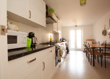 Thumbnail 1 bed duplex to rent in Lancaster Road, Enfield