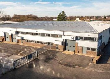 Thumbnail Light industrial to let in 34 Palmerston Business Park, Palmerston Drive, Fareham, Hampshire