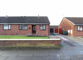 2 bed semi-detached bungalow for sale in Captains Lane, Bootle L30