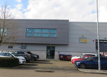 Thumbnail Office for sale in 14, Premier Business Park, Dencora Way, Luton