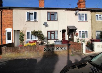 Thumbnail 2 bed terraced house for sale in Albany Road, Reading, Berkshire