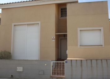 Thumbnail 4 bed town house for sale in Los Belones, Murcia, Murcia, Spain